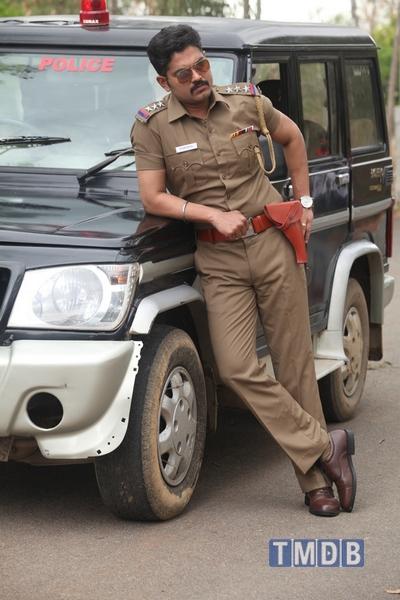 tharkappu