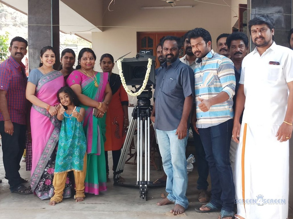 thodra final day shoot