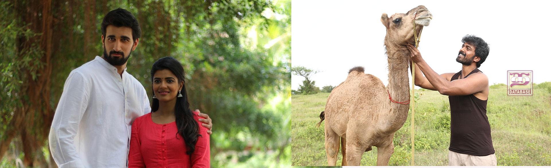தமிழ் சினிமா - இன்று ஆகஸ்ட் 23, 2019 வெளியாகும் படங்கள்